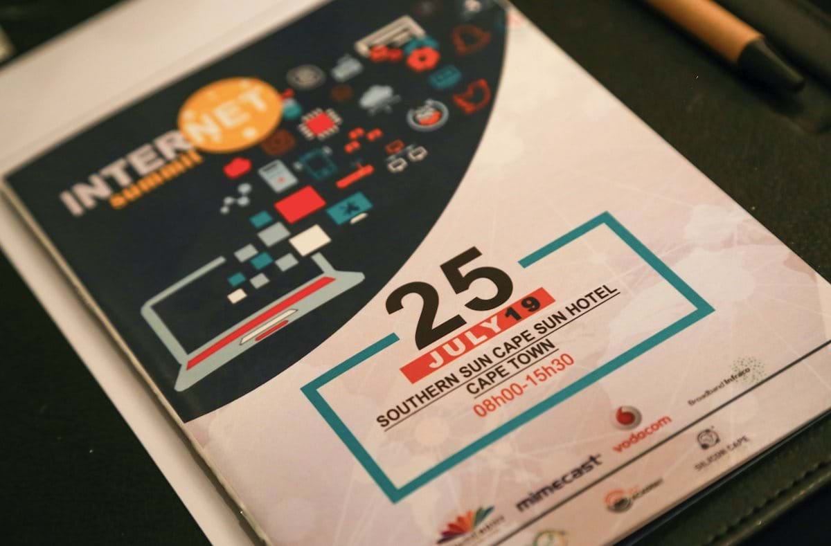 Internet Summit – MultiChoice with Vodacom