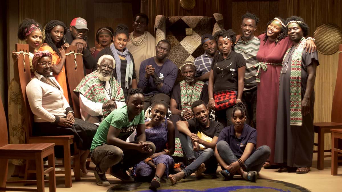 MTF EAST AFRICA ACADEMY HOSTS INAUGURAL CLASS' FILM SCREENINGS!