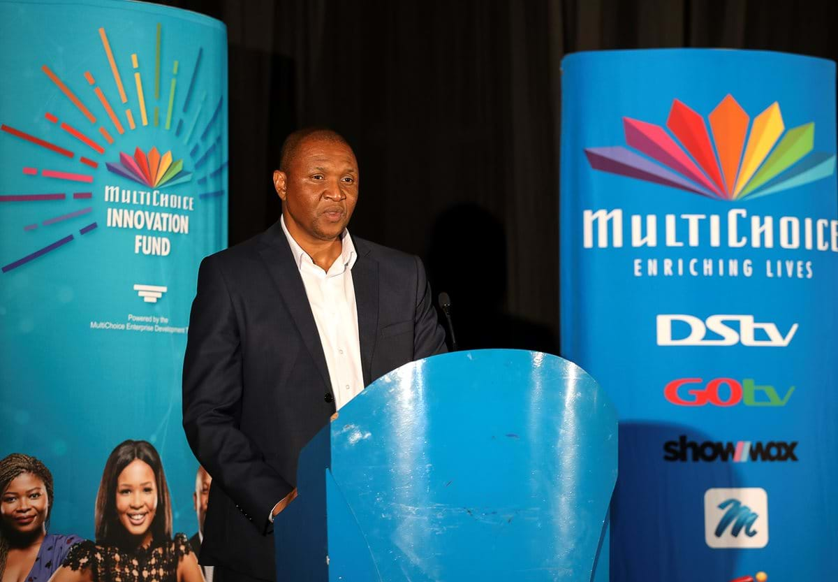 MultiChoice Innovation Fund on the road to unearth new beneficiaries