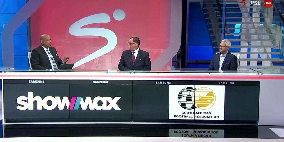 Showmax and SAFA partnership a win for South African football